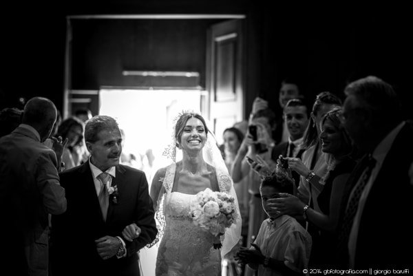 matrimonio Castello degli Angeli - Bergamo