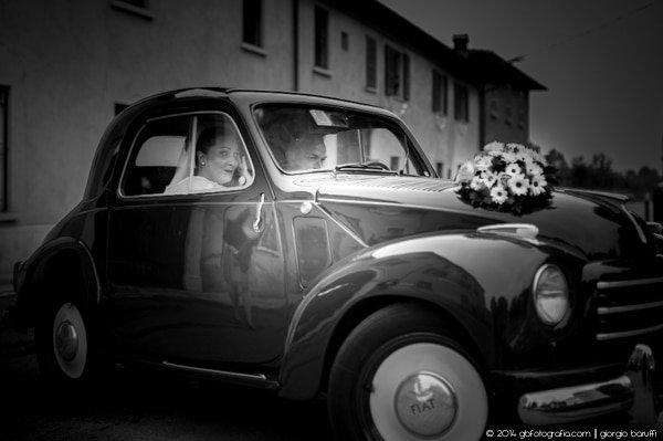 matrimonio Villa Giardino - Franciacorta