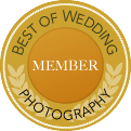Best of Wedding Photography Logo