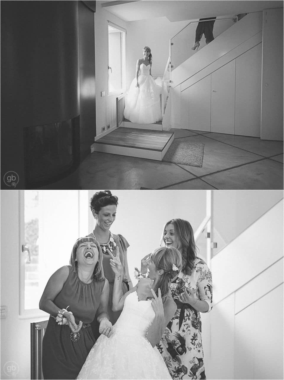Matrimonio in Franciacorta e Lago di Iseo