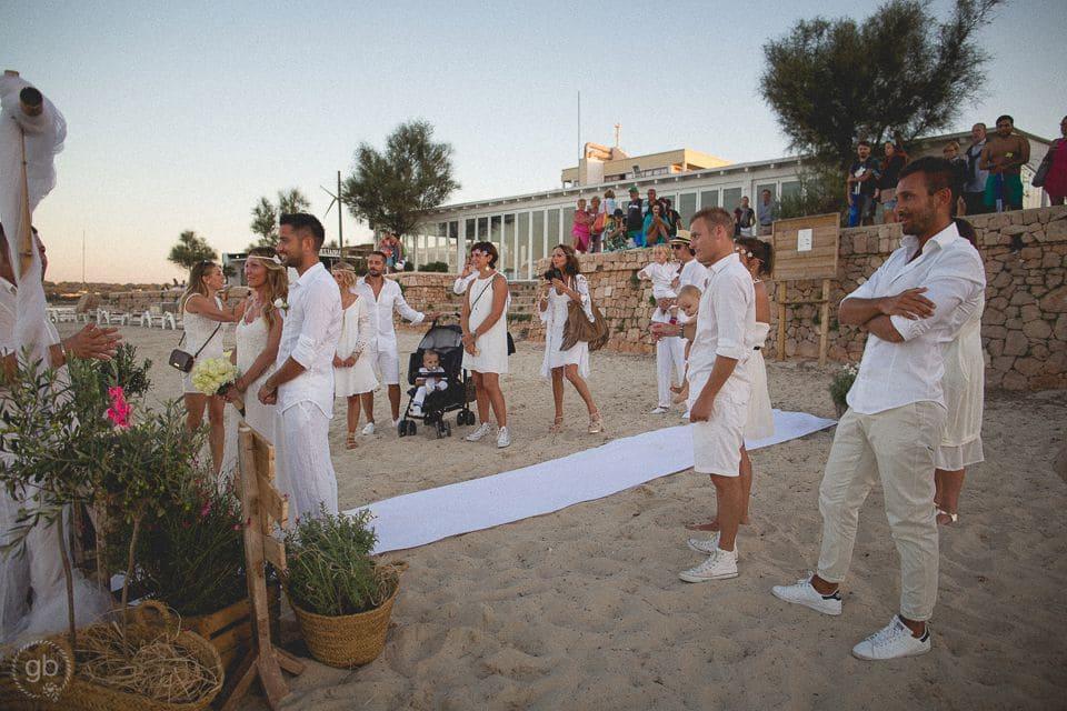 Matrimonio On Spiaggia : Matrimonio in spiaggia a formentera