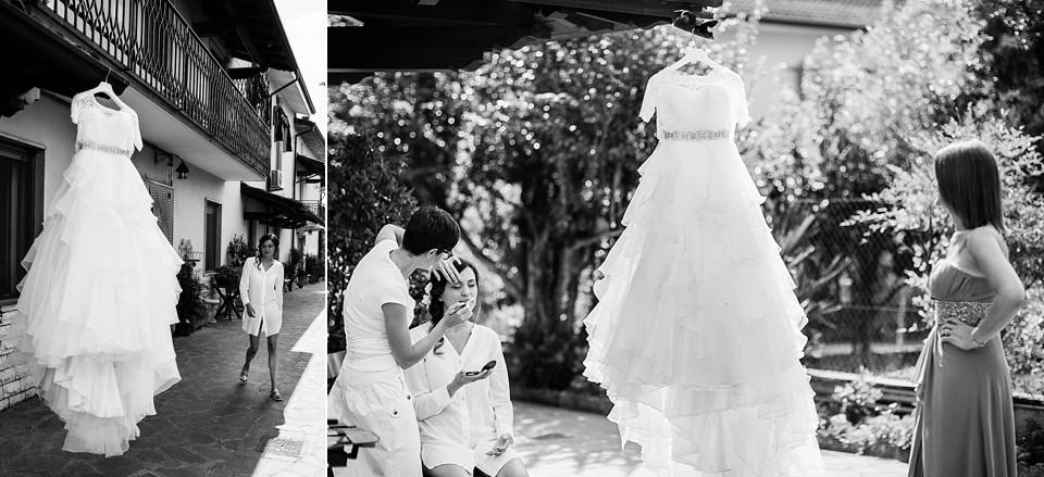 Matrimoni a Brescia Ristorante Carlo Magno