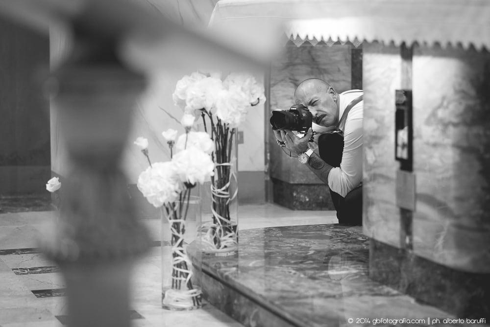 Scegliere il fotografo per matrimonio