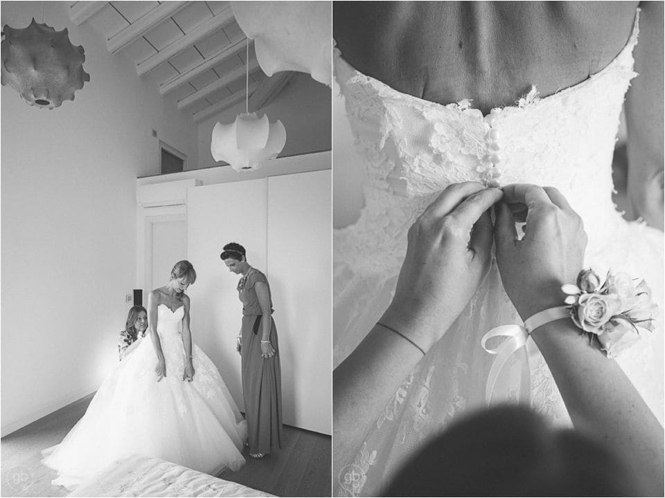 Matrimonio Franciacorta Castello di Clusane Lago di Iseo