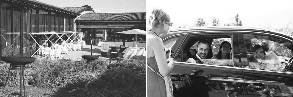Matrimonio in Franciacorta Cantine Bersi-Serlini