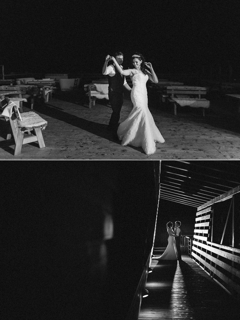 Matrimonio invernale Cortina destination weddings