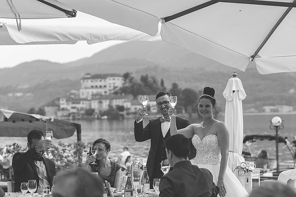 matrimonio sul lago di orta hotel san rocco