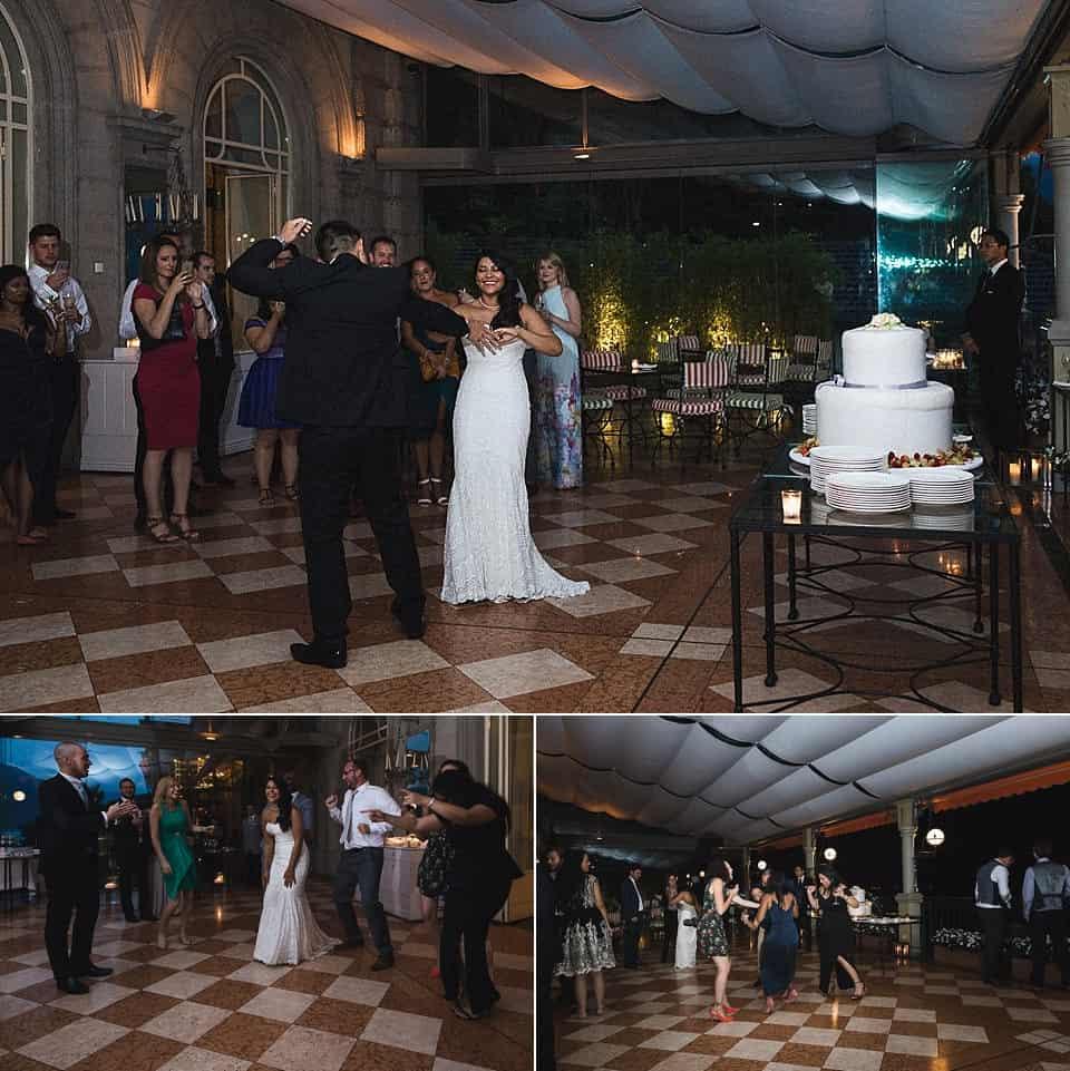 Matrimonio Lago Como Villa Carlotta Grand Hotel Tremezzo