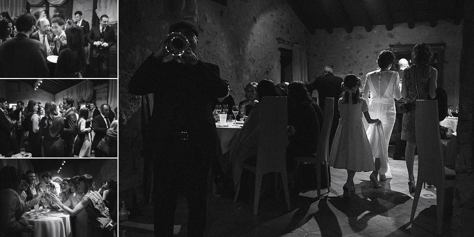 Fotografia di matrimonio: l'aperitivo in franciacorta
