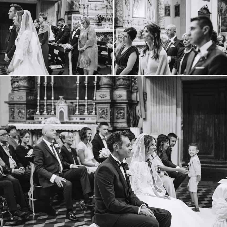 Matrimonio al Castello Quistini in Franciacorta