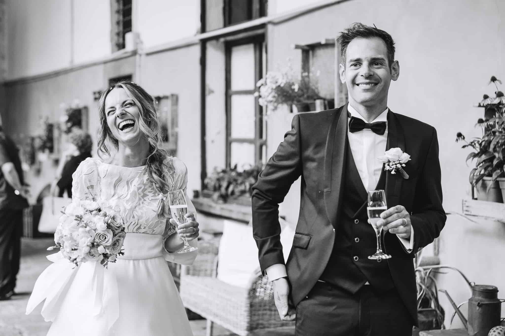 Ritratto spontaneo degli sposi, Sony A9