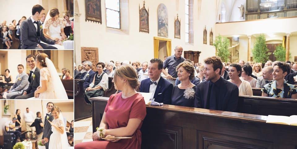 momenti della cerimonia fotografo per matrimoni Brescia