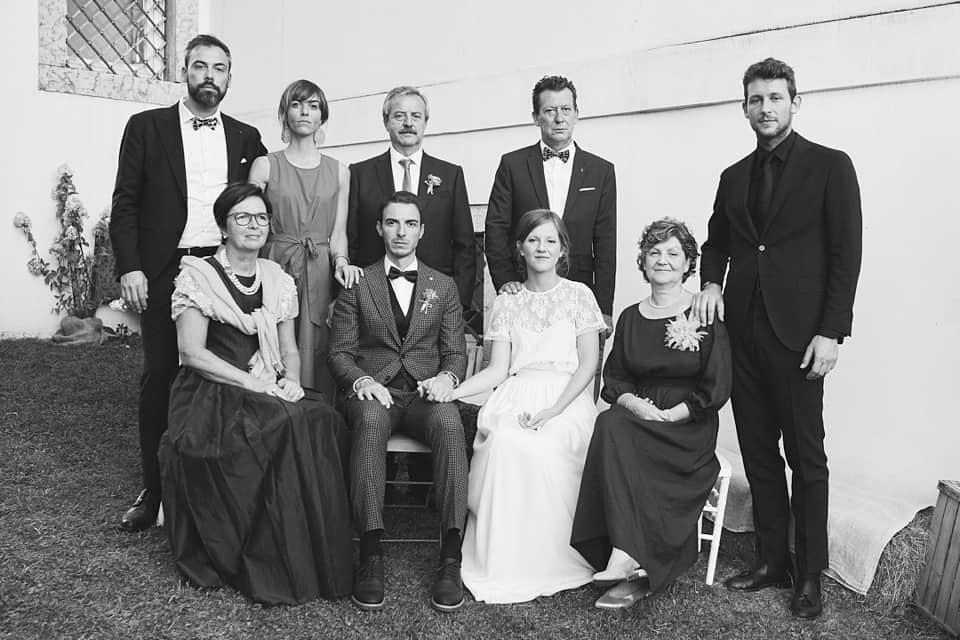 la mia fotografia di famiglia fotografo per matrimoni Brescia
